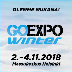 GoExpo Winter