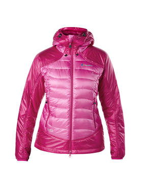 Asgard Hybrid Down Jacket (W) - Outlet - 421366U80 - 1