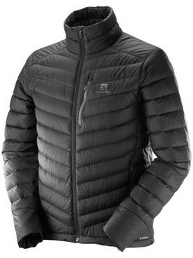 Halo Down Jacket (W) - Outlet - L38301600 - 1