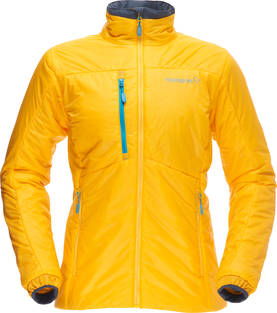 Lyngen PrimaLoft60 Jacket (W) - Outlet - 3156-12-5560 - 1