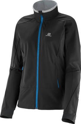 Momentum Softshell Jacket Salomon - Outlet - L36324000 - 1 3717dc3c53