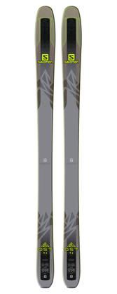 QST 92 Salomon all mountain laskettelusukset - Laskettelusukset - L39863000  - 1 99014d8272