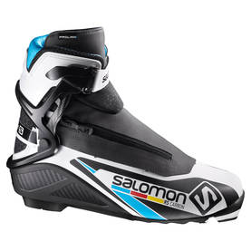 Salomon RS Carbon Prolink - Luistelumonot - L39083100 - 1