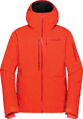 Lofoten Gore-Tex insulated Jacket (M) - Toppatakit - 1001-18-5630 - 1