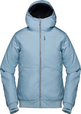 Roldal insulated hood Jacket (W) - Naisten toppatakit - 1424-18-8900 - 1