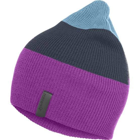 /29 Striped Mid Weight Beanie - Pipot - 1463-16 6750 - 1
