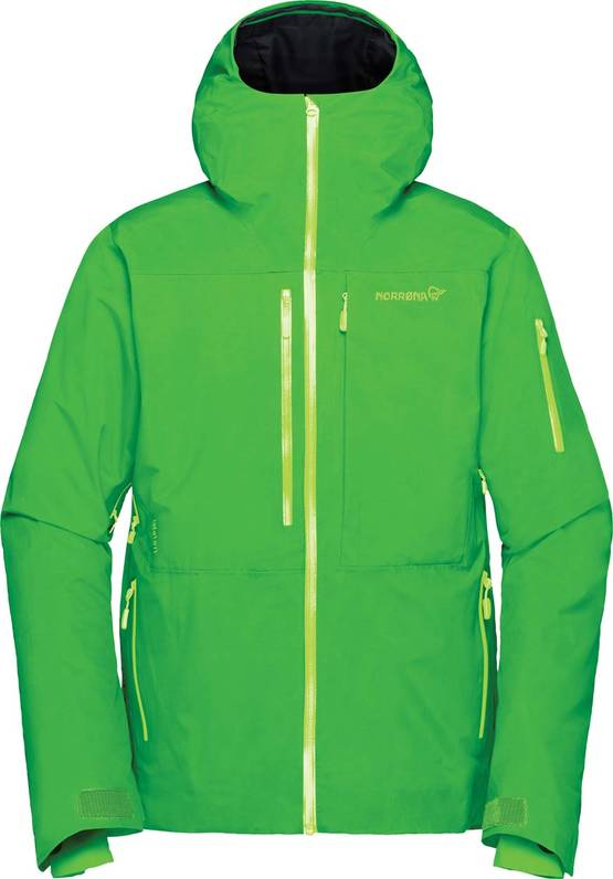 Lofoten Gore-Tex insulated Jacket (M) - Toppatakit - 1001-18-3880 - 1