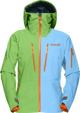 Lofoten Gore-Tex Pro Jacket (W) - Outlet - 5004-14-3461 - 1