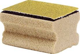 Synthetic Cork with Sandpaper Swix - Suksien voitelutarvikkeet - T0011 - 1