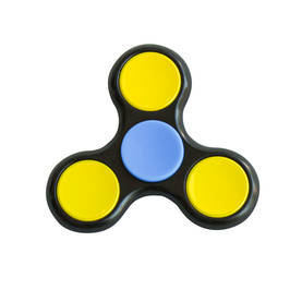 Fidget Spinner - Spinnerit - SPINNER-GHOST-02 - 1