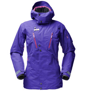 Roldal Gore-Tex Insulated Jacket (W) - Outlet - 5202-12 - 1