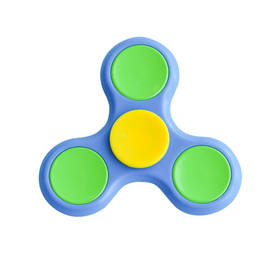 Fidget Spinner - Spinnerit - SPINNER-GHOST-03 - 1