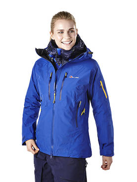 Antelao II Shell Jacket (W) - Outlet - 421361U95 - 1