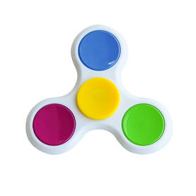 Fidget Spinner - Spinnerit - SPINNER-GHOST-05 - 1