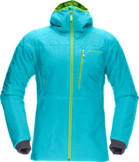 Lofoten PrimaLoft100 Jacket (W) - Outlet - 5142-12-2285 - 1