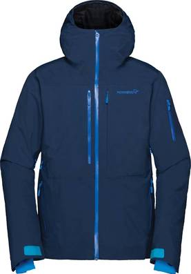 Lofoten Gore-Tex insulated Jacket (M) - Toppatakit - 1001-18-2295 - 2