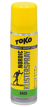 Toko Klisterpray Base 70ml - Pitoliisterit - 5508795 - 1