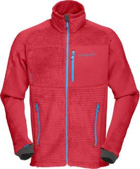 Lofoten warm2 HighLoft Jacket (M) - Liner- ja fleecetakit - 5034-11 1125 - 1