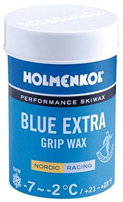 Holmenkol Grip Blue Extra Pitovoide - Pitopurkit - 24217 - 1