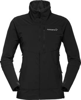 Norrona Falketind flex1 Jacket (W) - Outlet - 1842-17 7718 - 1