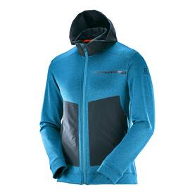 Salomon Pulse Mid Hoodie (M) - Outlet - L397678 - 1