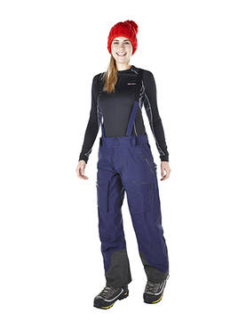 The Frendo Shell Pant (W) - Outlet - 421363R18 - 1