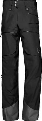 Lofoten Gore-Tex insulated Pants (M) - Toppahousut - 1002-18-7718 - 1