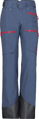 Lofoten Gore-Tex insulated Pants (W) - Naisten toppahousut - 1004-18-2308 - 1