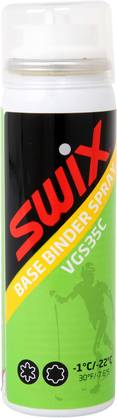 Swix VGS35 Base Binder Spray - Pitopurkit - VGS35C - 1