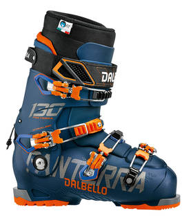 Panterra 130 ID Dalbello all mountain laskettelumonot - Laskettelumonot - DPNTR130ID - 1