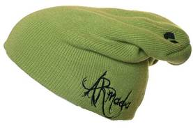 Ashes Beanie - Outlet - 11wbeash - 1