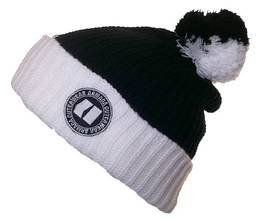 Snowblower Beanie - Outlet - 12MBE-SNO-BK - 1
