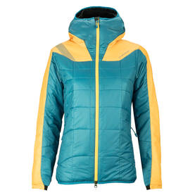 Lulin PrimaLoft Jacket (W) - Outlet - C69FP - 1