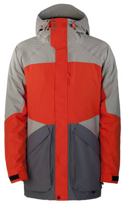 Scrambler Jacket - Outlet - 12mja-scr - 1
