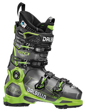 Dalbello DS AX120 Grip Walk - Laskettelumonot - DSAX120GW - 1